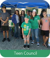 Teen Council